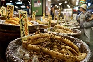 Nishiki Markt | by chillyistkult