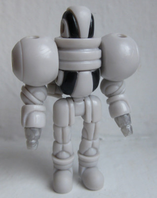 Phase Sentinel - Companion Mk III - Front | by glyos.kranix