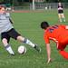 Auburn Boys Summer Soccer July 24