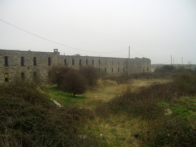 Cliffe Fort