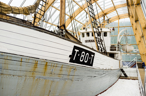 Polarstjerna - Tromsø   by Inge Pettersen