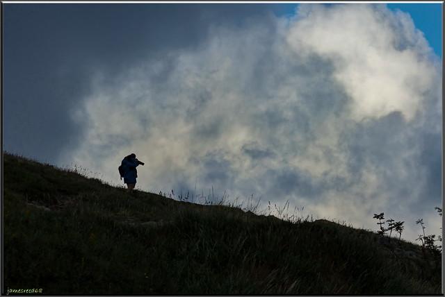 Le chasseur (d'images) chassé