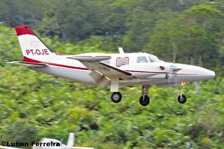 Piper PA-31T Cheyenne II - (PT-OJE)