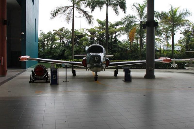 BAC 167 Strikemaster Mk84 1