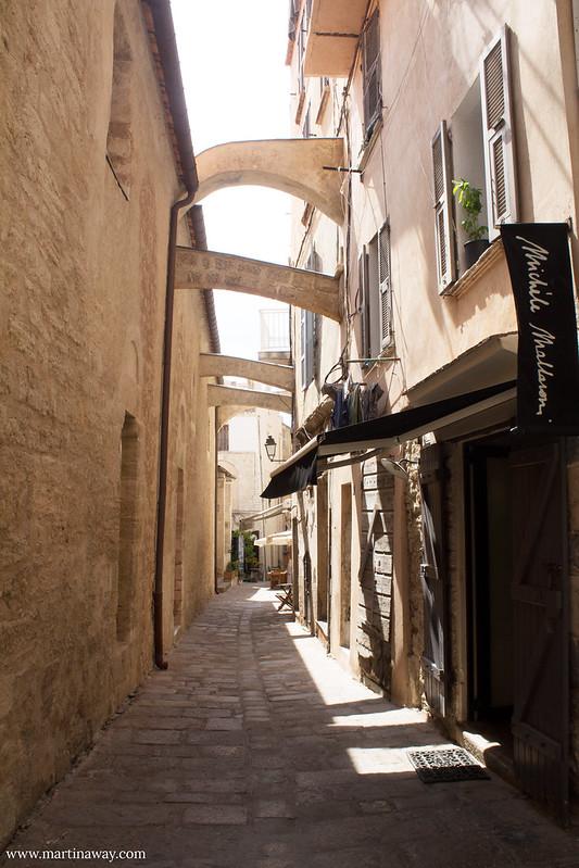 Rue du Corps de Garde