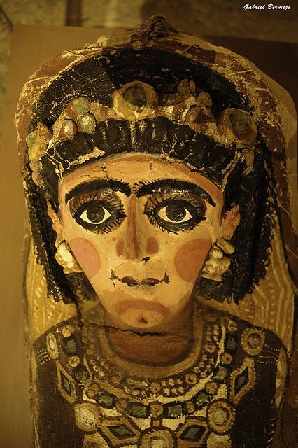 La belleza del Antiguo Egipto - New York