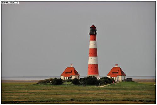 Westerhever Leuchturm