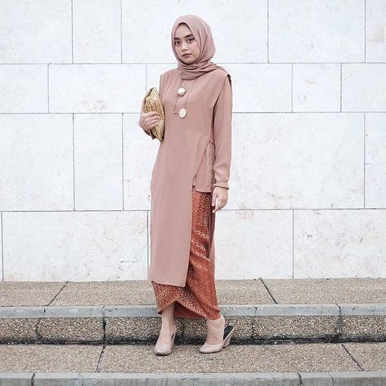 Kebaya Wisuda Kebaya Wisuda Modern Muslim Www Modelmusli Flickr