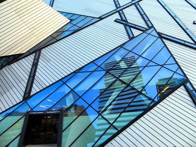 Royal Ontario Museum, Toronto, Ontario