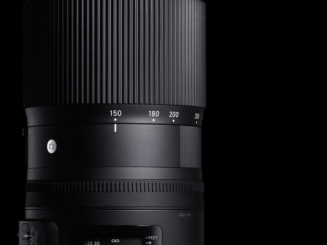 Sigma 150~600mm ƒ/5~6.3 DG OS HSM | Contemporary [Canon EF]