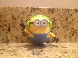 2017 Mcdonalds Happy Meal Despicable Me 3 Toy 3 Groo Flickr