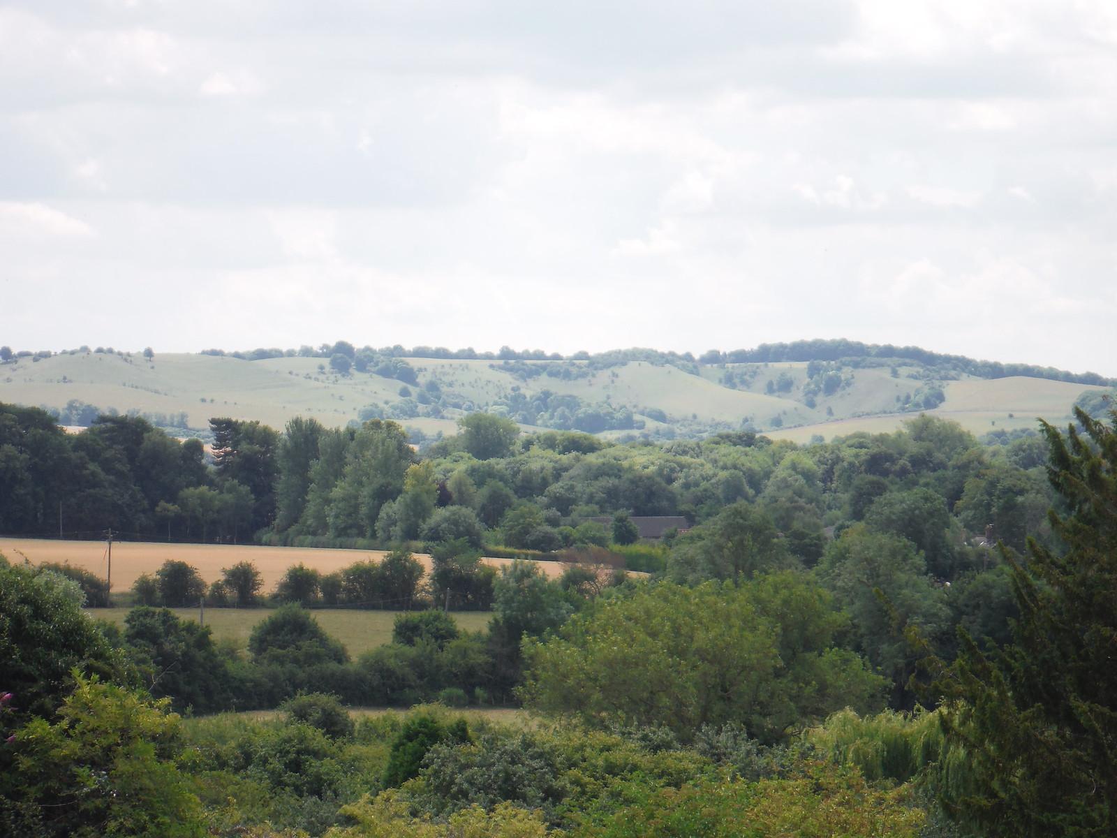 Barton Hills SWC Walk 233 - Arlesey to Letchworth Garden City