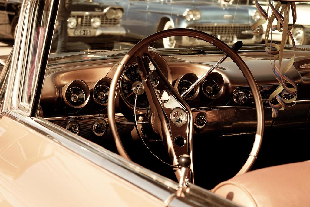 Chevrolet Impala 1959  | Juha | Flickr