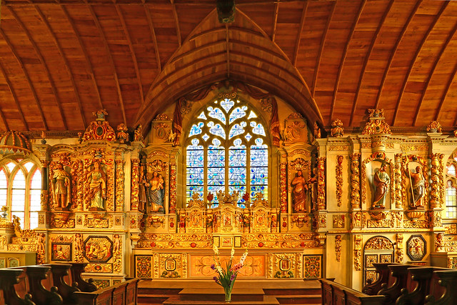 Sainte-Marie du Ménez-Hom