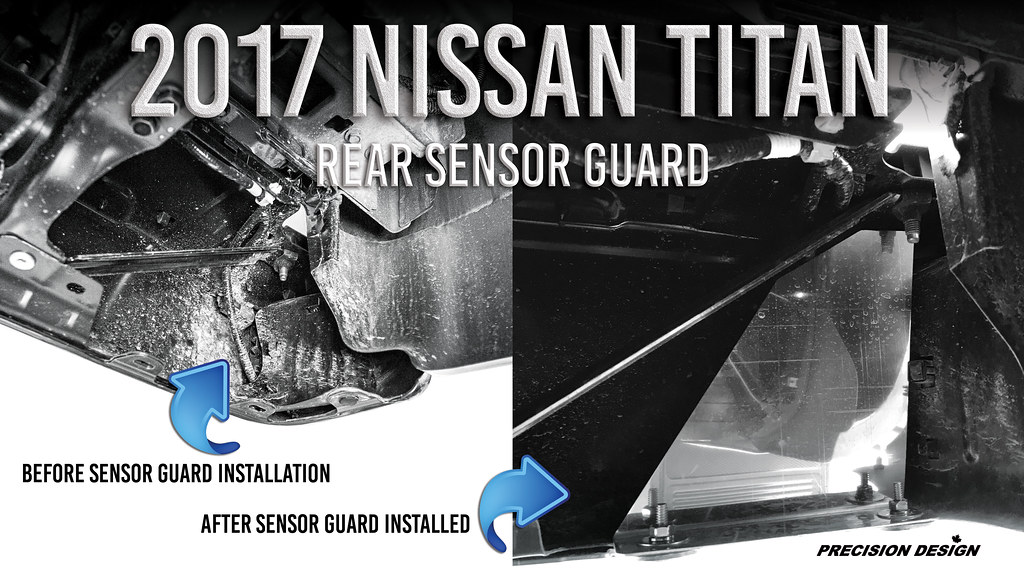 Titan Sensor Guard Splash