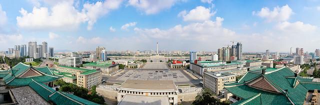 DPRK Panorama 1