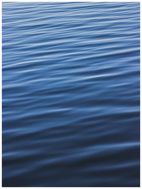 Wave Patterns, Arran