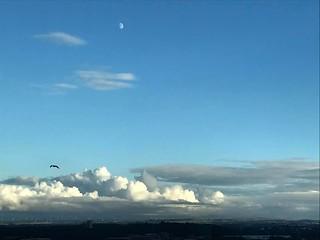 Cloud watching Glasgow | by skelton_88