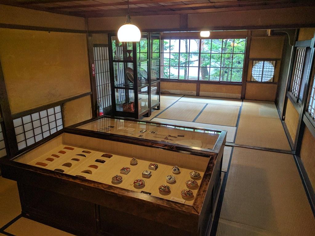 Heritage House in Takayama