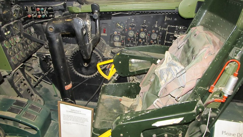 波音公司B-47Stratojet6