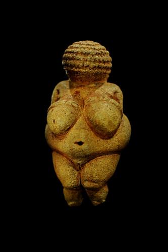 Вилендорфска Венера