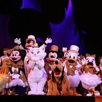 Disney Card Club Fun Party! 2017