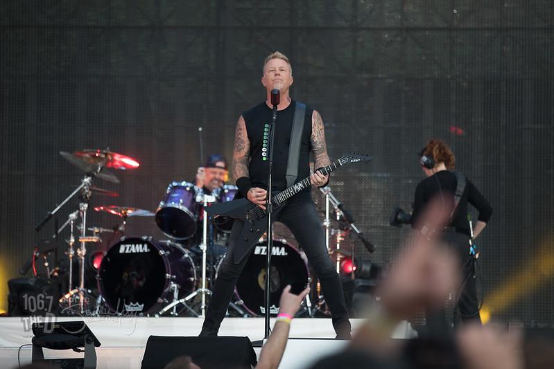 Metallica | 2017.07.12