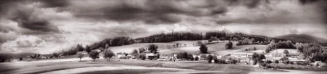 Upper Austria, Mühlviertel