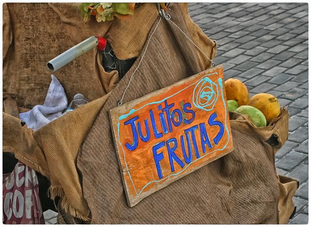 Julitos Frutas