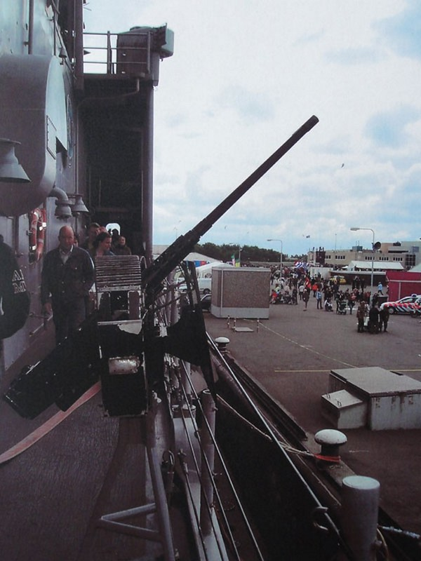 USS Elrod 5