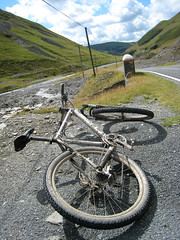 Transwales - Day 1