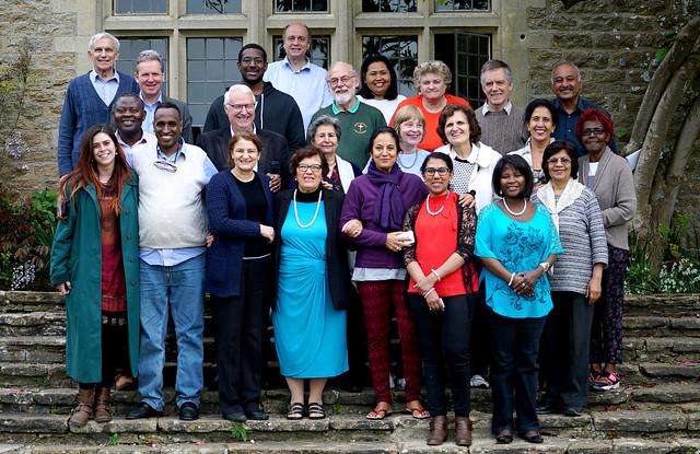 United-Kingdom-2017-05-07-UK Ambassadors for Peace Enjoy Weekend Retreat