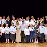 South Somerset Community Choir Summer Spectacular