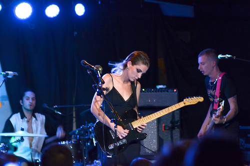 Wolf Alice | by fairangels