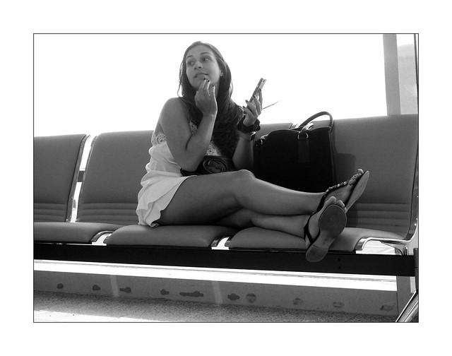 Airport people n. 2