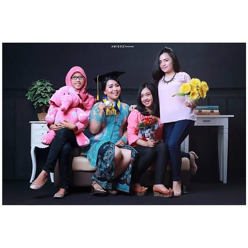 Makeup Wisuda 5 | by Rumah_Rias_Itut_Bambang
