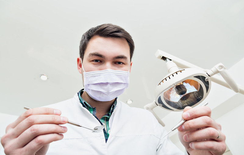 Affordable Dental Clinic In Summerville