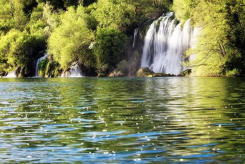 water river nature waterfall park lake outdoors tree travel noperson wood landscape reflection green krka roskislap croatia europe nikon nikond750 nikkor283003556 gazzda hrvojesimich