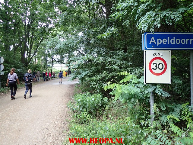 2017-07-14 Apeldoorn 4e dag  31 Km (105)