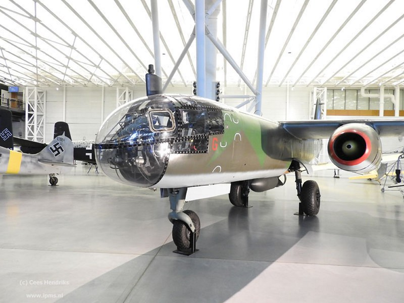 Arado Ar 234 Blitz 2