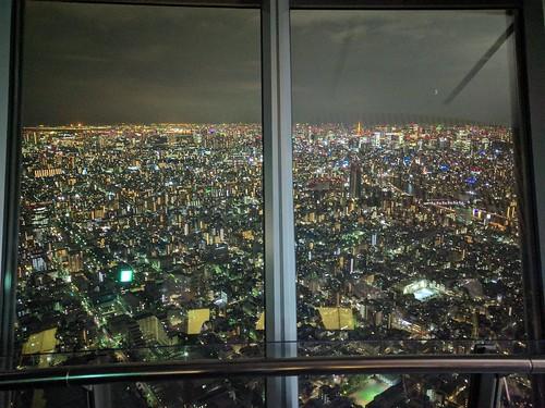 Tokyo Skytree | by Ankur P
