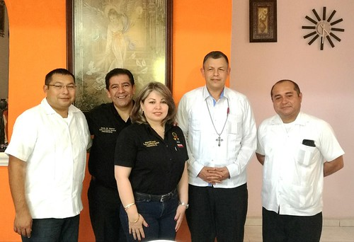 Visita misionera a Campeche | by mfcmexico