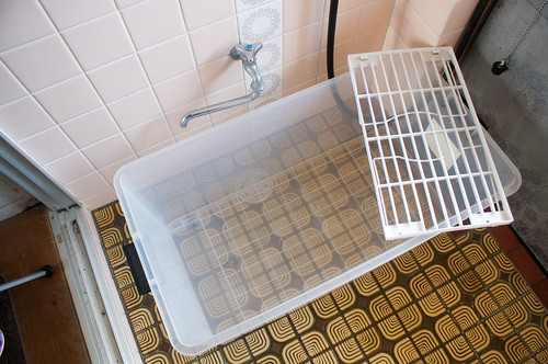 ぬいぐるみの洗い方