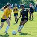 Girls Summer Soccer vs West Genny