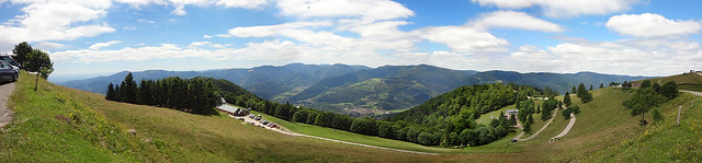 Vosges Panorama #3