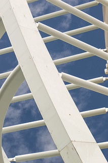 Spinnaker Tower Structure Portsmouth