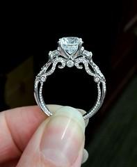 """""""Hozzám jössz?"""" - A nagy kérdéshez tökéletes gyűrű kell, amit nálunk biztosan megtalálnak!"""