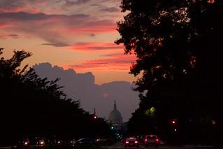 D.C. Tonight