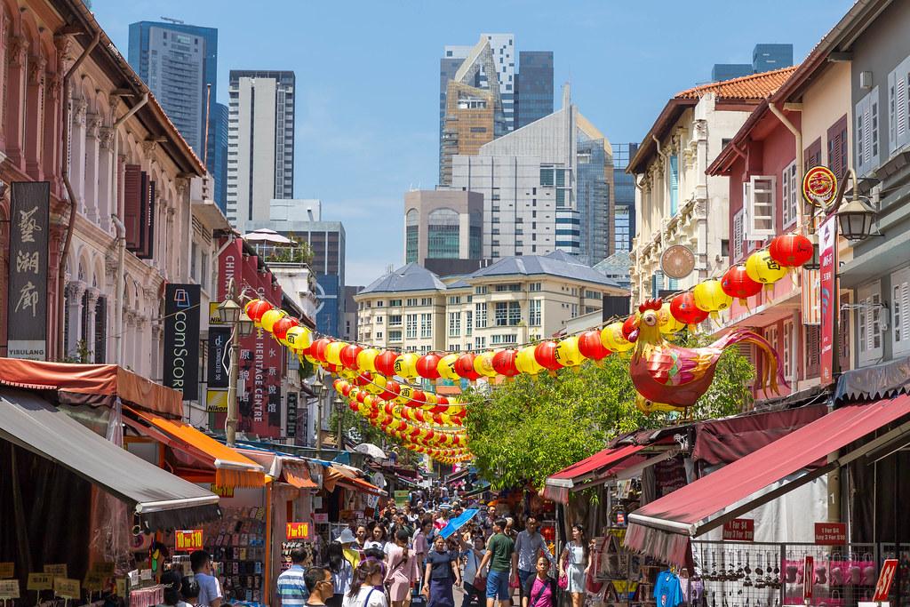 Chia Sẻ Kinh Nghiệm 1 Mình Khám Phá Singapore Và Malaysia 1