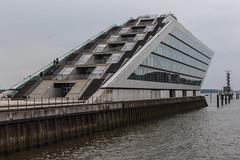Dockland Hamburger Hafen